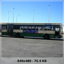 AUTOBUSES DE LA LINEA INTERURBANA CADIZ - SAN FERNANDO. SU HISTORIA Df653c39f798572cfbecf8aed517bd0co