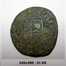 """8 Maravedíes """"Busto"""" de Felipe IV (Toledo, 1661-1664) E3e200e5e0a7ab07cf3fd27e18daf8a5o"""