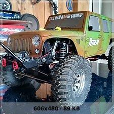 Axial scx10 Jeep Wrangler Unlimited Rubicon KIT - Página 6 E71ccc854953ef74de44c76320432882o