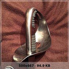 """casco - Casco Mod. 1875 de Oficial de Lanceros del Regimiento Nº1 """"del Rey"""". - Página 2 Ebb02c22bff8671e40bb342aa475fe5eo"""