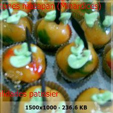 Minardices(Frutas en mazapan coloreado) Ec8694ad54c67aa434620b1bc9479a06o