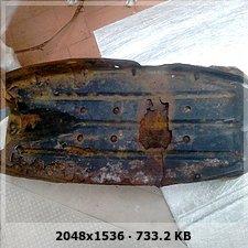 Puch MiniCross MC 50 - Reparación Base Asiento Con Fibra De Vidrio Ef2221ea52482de85cab6b51f2f6db91o