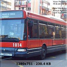 Transportes Urbanos de Zaragoza S.A.U (TUZSA) F3d273d181c54134761b425b5a4e493ao