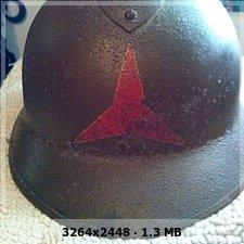 casco - casco adrian frances con estrella de Brigadas Internacionales F533833a376f24a6ed891f2dcae5069ao