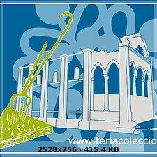 VIII FERIA INTERNACIONAL DE COLECCIONISMO VILLANUEVA DE LA SERENA F7c9f03980dc687761cd564ae422ded9o