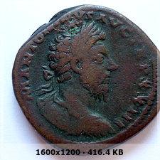 Sestercio de Marco Aurelio. SALVTI AVG COS III /S C. Salus Fd7a72b131a44a970a810dea1a667fb5o