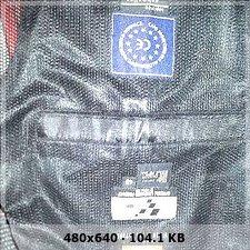 vendo o cambio mono berik gp dos piezas talla 42 Feaf9c45c6f0c7c431b05a3432366a07o