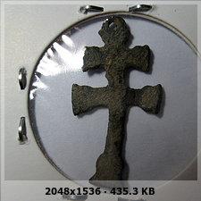 Cruz de caravaca Ff049367dd241da00bec9496e27a7202o
