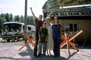 Ловушка для туриста / Tourist Trap ( Дэниел Стерн, 1988) 2b9a9e1208830494