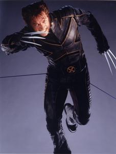 Люди Икс 2 / X-Men 2 (Хью Джекман, Холли Берри, Патрик Стюарт, Иэн МакКеллен, Фамке Янссен, Джеймс Марсден, Ребекка Ромейн, Келли Ху, 2003) 2d0d131198608164