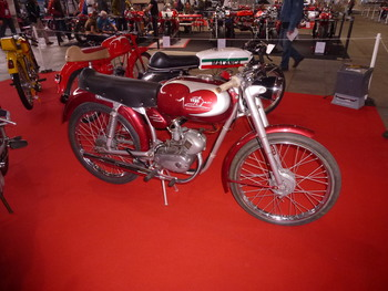 Salon de la moto LYON 2019 Bb72821166165704