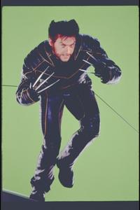 Люди Икс 2 / X-Men 2 (Хью Джекман, Холли Берри, Патрик Стюарт, Иэн МакКеллен, Фамке Янссен, Джеймс Марсден, Ребекка Ромейн, Келли Ху, 2003) 360a131198616434