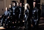 Люди Икс 2 / X-Men 2 (Хью Джекман, Холли Берри, Патрик Стюарт, Иэн МакКеллен, Фамке Янссен, Джеймс Марсден, Ребекка Ромейн, Келли Ху, 2003) 8f375d1208767484