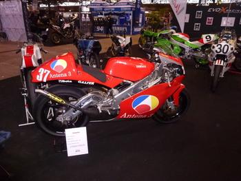 Salon de la moto LYON 2019 C0f7ad1167956244