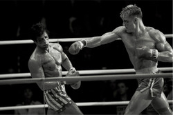 Рокки 4 / Rocky IV (Сильвестр Сталлоне, Дольф Лундгрен, 1985) - Страница 3 Fae6dd764684873