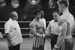 Рокки 4 / Rocky IV (Сильвестр Сталлоне, Дольф Лундгрен, 1985) - Страница 3 C2c808958165594