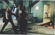 Бешеные псы / Reservoir Dogs (Харви Кайтел, Тим Рот, Майкл Мэдсен, Крис Пенн, 1992) D74af11224526114