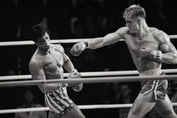 Рокки 4 / Rocky IV (Сильвестр Сталлоне, Дольф Лундгрен, 1985) - Страница 3 F776c3958165704