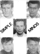 Simple Minds 078dd1910386094