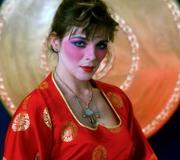 Большой переполох в маленьком Китае / Big Trouble in Little China (Расселл, Кэттролл, 1986) 4be316784456873