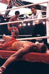 Рокки 4 / Rocky IV (Сильвестр Сталлоне, Дольф Лундгрен, 1985) - Страница 3 D35449958166684