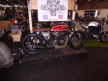 Salon de la moto LYON 2019 5bba391170417584