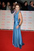 Джери Холливелл (Geri Halliwell) 23rd National Television Awards held at the O2 Arena in London, 23.01.2018 - 83xHQ Fe0b9d1107405424