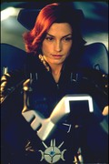 Люди Икс 2 / X-Men 2 (Хью Джекман, Холли Берри, Патрик Стюарт, Иэн МакКеллен, Фамке Янссен, Джеймс Марсден, Ребекка Ромейн, Келли Ху, 2003) F257c71208770904