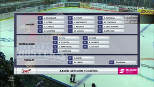 DEL 2018-10-07 Iserlohn Roosters vs. Augsburger Panther - German 2fbbd1995258874