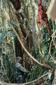 Хищник / Predator (Арнольд Шварценеггер / Arnold Schwarzenegger, 1987) - Страница 2 01620f726638673