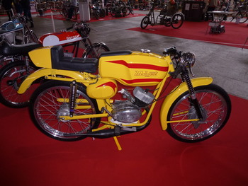 Salon de la moto LYON 2019 5590ab1166166124