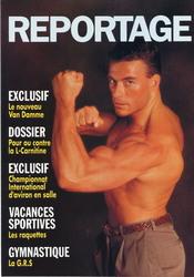 Жан-Клод Ван Дамм (Jean-Claude Van Damme)- сканы из разных журналов Cine-News Be3c86783200763