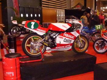Salon de la moto LYON 2019 0561f71167956574