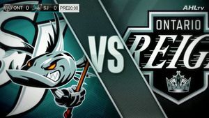 AHL 2018-10-05 Ontario Reign vs. San Jose Barracuda - English 3e480f994380934