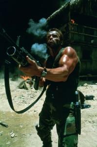 Хищник / Predator (Арнольд Шварценеггер / Arnold Schwarzenegger, 1987) - Страница 2 A3b59d726638913