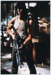 Рэмбо: Первая кровь / First Blood (Сильвестр Сталлоне, 1982) 5463581198294344