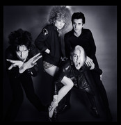 The Cramps  164144837800903