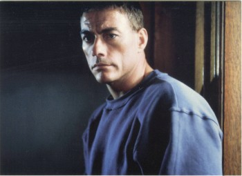 Репликант / Replicant; Жан-Клод Ван Дамм (Jean-Claude Van Damme), 2001 Cce5fd696284123