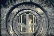 Люди Икс 2 / X-Men 2 (Хью Джекман, Холли Берри, Патрик Стюарт, Иэн МакКеллен, Фамке Янссен, Джеймс Марсден, Ребекка Ромейн, Келли Ху, 2003) Acbfbb1208774534