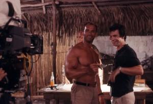 Хищник / Predator (Арнольд Шварценеггер / Arnold Schwarzenegger, 1987) - Страница 2 Be91e4726636043