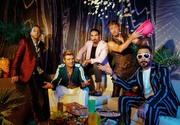 Backstreet Boys  1018e41078224134