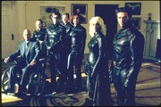Люди Икс 2 / X-Men 2 (Хью Джекман, Холли Берри, Патрик Стюарт, Иэн МакКеллен, Фамке Янссен, Джеймс Марсден, Ребекка Ромейн, Келли Ху, 2003) Be09f31208775064