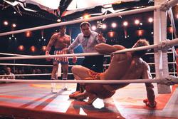 Рокки 4 / Rocky IV (Сильвестр Сталлоне, Дольф Лундгрен, 1985) - Страница 3 5f7f4b958166524