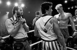 Рокки 4 / Rocky IV (Сильвестр Сталлоне, Дольф Лундгрен, 1985) - Страница 3 018edb764685073