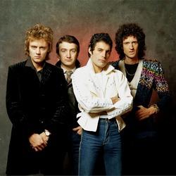 Queen и Freddie Mercury B72bc91027833164