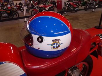 Salon de la moto LYON 2019 5e96131167042814