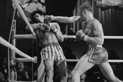 Рокки 4 / Rocky IV (Сильвестр Сталлоне, Дольф Лундгрен, 1985) - Страница 3 76fe9d958165844