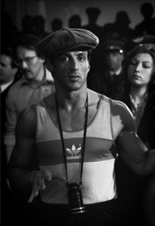 Рокки 4 / Rocky IV (Сильвестр Сталлоне, Дольф Лундгрен, 1985) - Страница 3 1e2ce2764685113