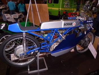 Salon de la moto LYON 2019 Bee6041166286784
