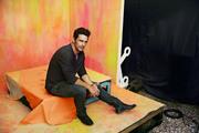 Джеймс Франко (James Franco) Danielle Levitt Photoshoot (6xHQ) 52a7f41099124684